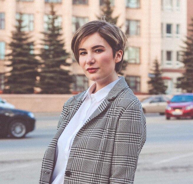 Анастасия Кельш : Помощник руководителя