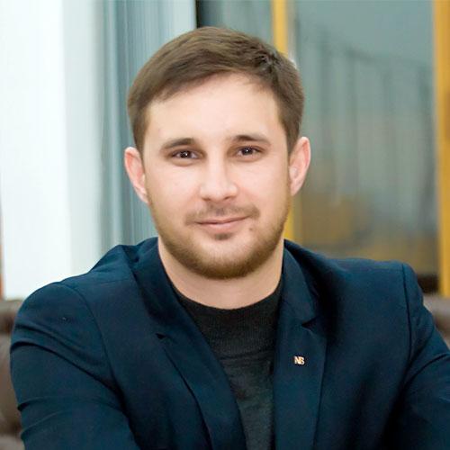 Роберт Шавалеев : Коммерческий директор