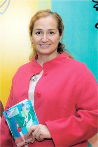 Татьяна Щеткина, владелец сети магазинов PERMFASHION