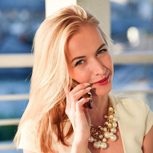 Екатерина Михайлова : коммерческий директор
