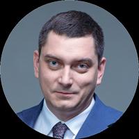 Максим Батырев, бизнес-спикер, автор бестселлера «45 татуировок менеджера»