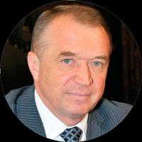 Сергей Катырин, президент ТПП РФ