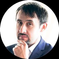 Денис Пестов, специалист по инновационному маркетингу и брендингу