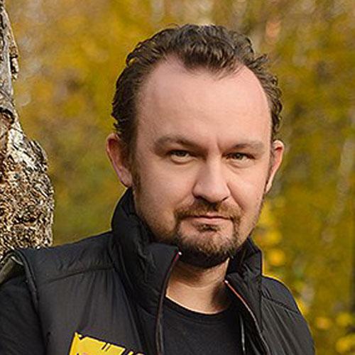 Павел Семянников : фотограф