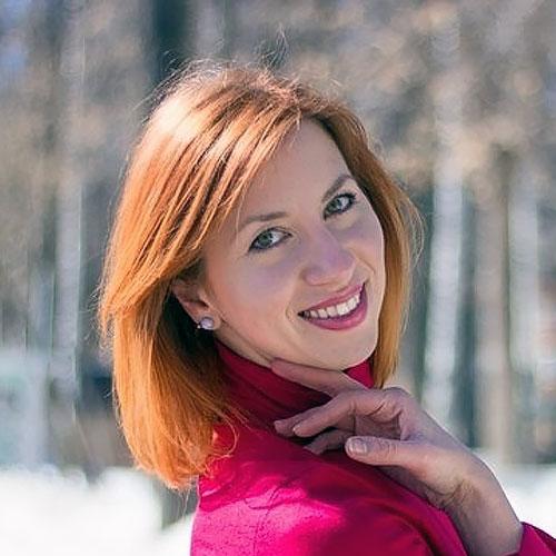 Наталья Егошина : ведущий специалист отдела рекламы